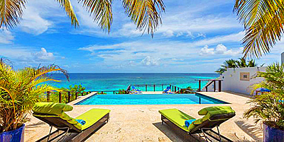 Anguilla Villa Photo Credit : Caribbean Land and Property