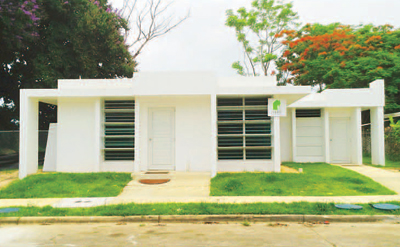 Concrete house plans for puerto rico
