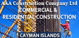 AAA Construction Company Caymans Islands