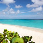Caribbean Beachfronts - Windy or Not? Anguilla beachfront home.