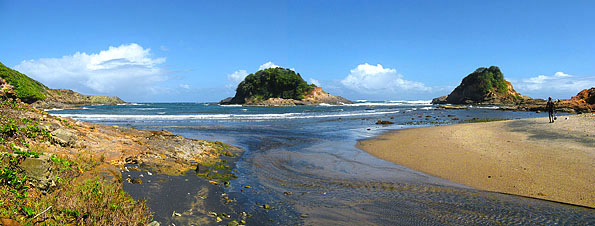 Buying Caribbean Real Estate 5 Key Steps  Dominica Beachfront Property for Sale