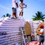 earthbag-house-bahamas-walls