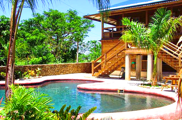 5 Luxury Homes in Central America