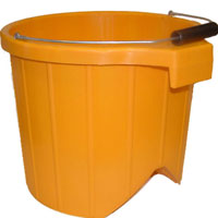 Ridge Bucket for Caribbean Roofers