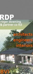 Roger Downing BVI Architects