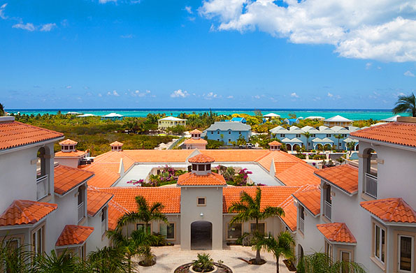Buying Caribbean Real Estate 5 Key Steps  - Turks and Caicos Condo