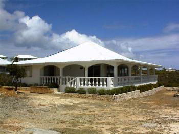 Anguilla Affordable Property