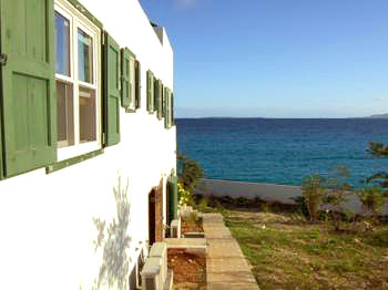 Anguilla Sandy Hill Property