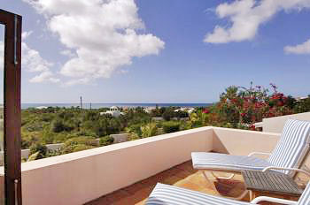 Anguilla Beachfront Villa