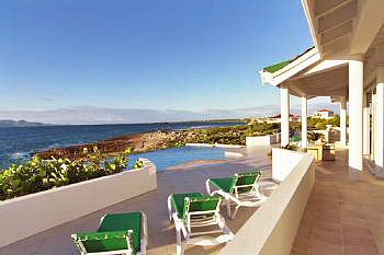 Anguilla Luxury Villa