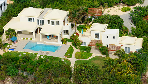 Anguilla Million Dollar Home