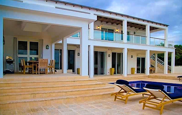 Anguilla Sandy Point Property