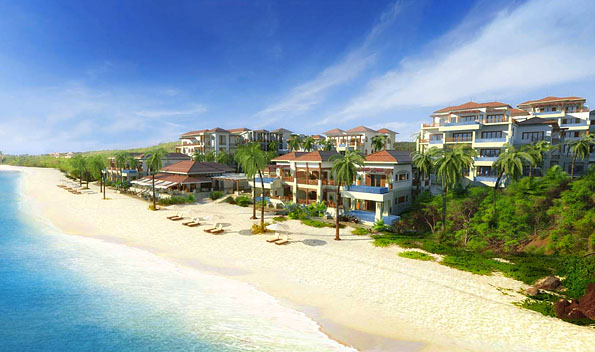 Anguilla Resort Property
