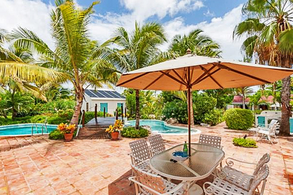 Anguilla Luxury Home