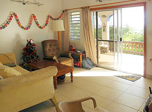 Anguilla 3 Beds Property