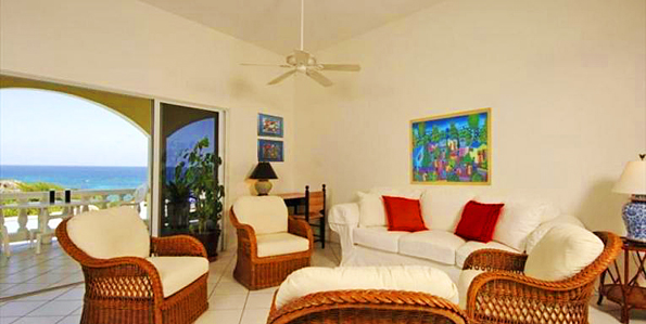 Anguilla 3 Beds House