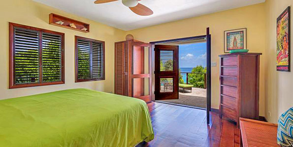Anguilla Luxury 6 Beds Villa