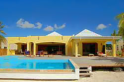 Jolly Harbour Home Antigua