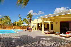 Antigua Jolly Harbour Home