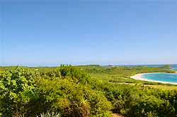 Antigua Ocean View Land for Sale