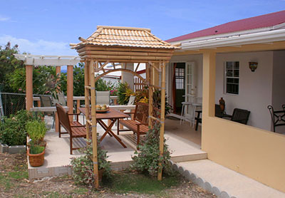 Antigua House for Sale