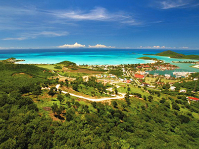 Antigua New Development