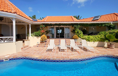 Antigua Real Estate
