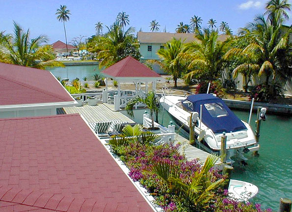 Antigua Properties for Sale