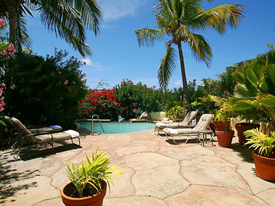 Antigua Villa for Sale