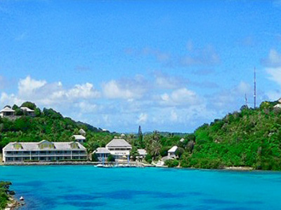 Antigua Resort Hotel
