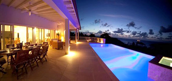 Antigua Galley Bay Home