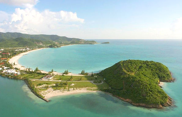 Antigua Palm Beach