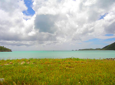 Antigua Land for Sale