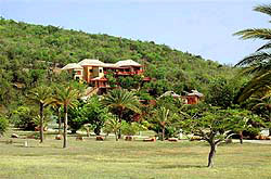 Luxury Home in Antigua