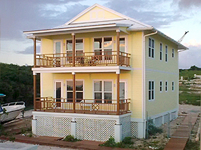 Bahamas Homes for Sale