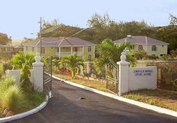 Barbados House for Sale