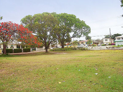 Barbados Development Land