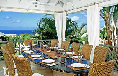 Barbados Luxury Villa