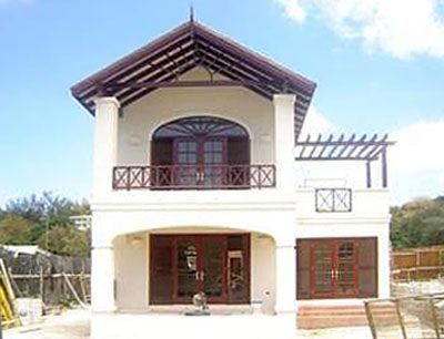 St. Peter Home Barbados