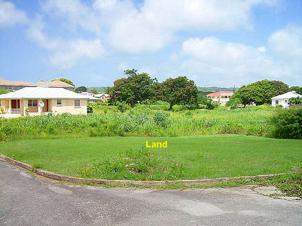 Barbados Lot for Sale