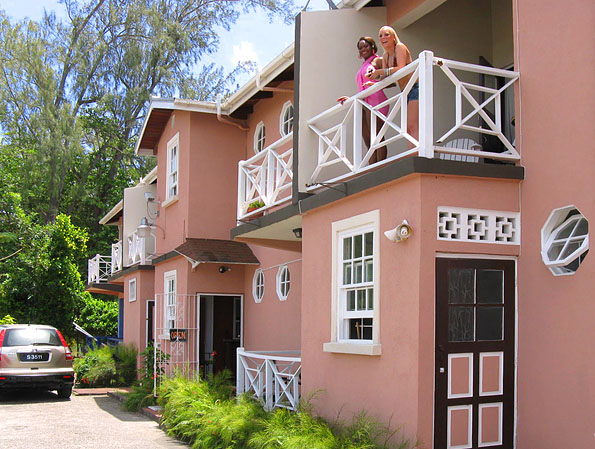 Barbados Guesthouse for Sale