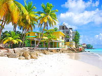 Caribbean Commercial Property