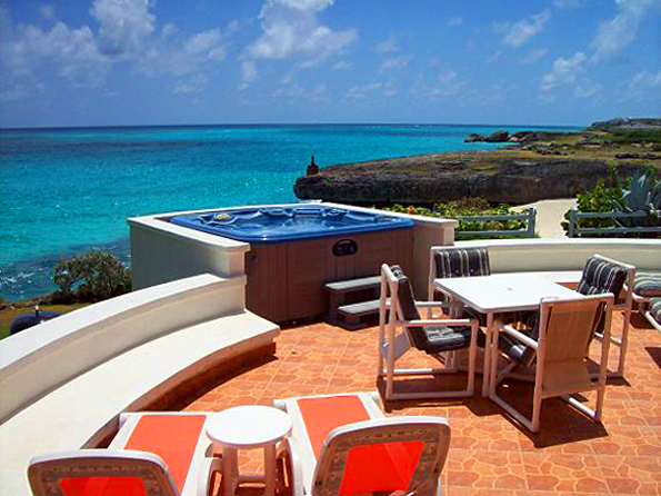 Barbados 4 Beds Villa