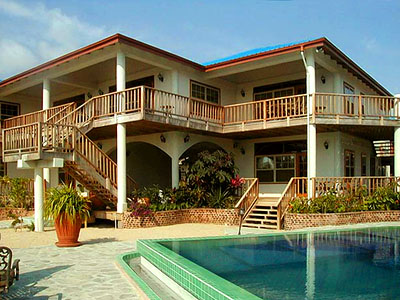 Belize Condo for Sale