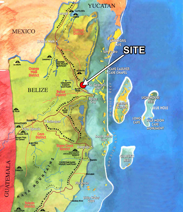 Belize Investment Property