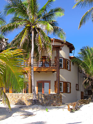 Belize Managed Property