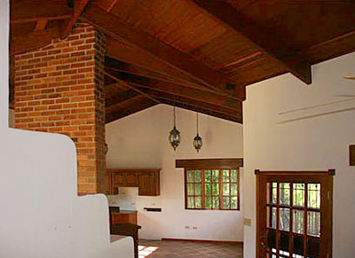 Belize Hacienda Home for Sale