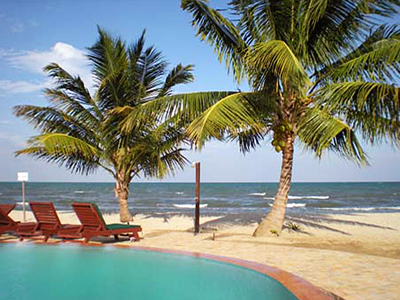 Belize Luxury Homes