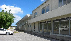 Commercial Caribbean Property Investment