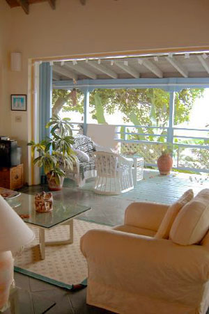 Tortola Home for Sale